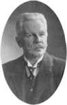 Karl Staaff