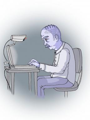 integritetsproblem på nätet kopia